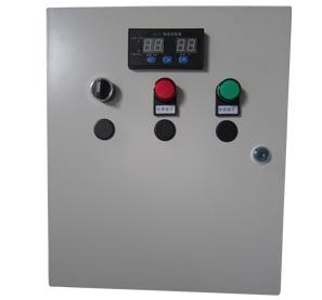 冷库加湿器控制器